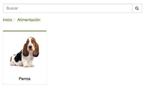 programa vender productos perros