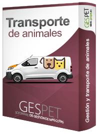 pet transport software