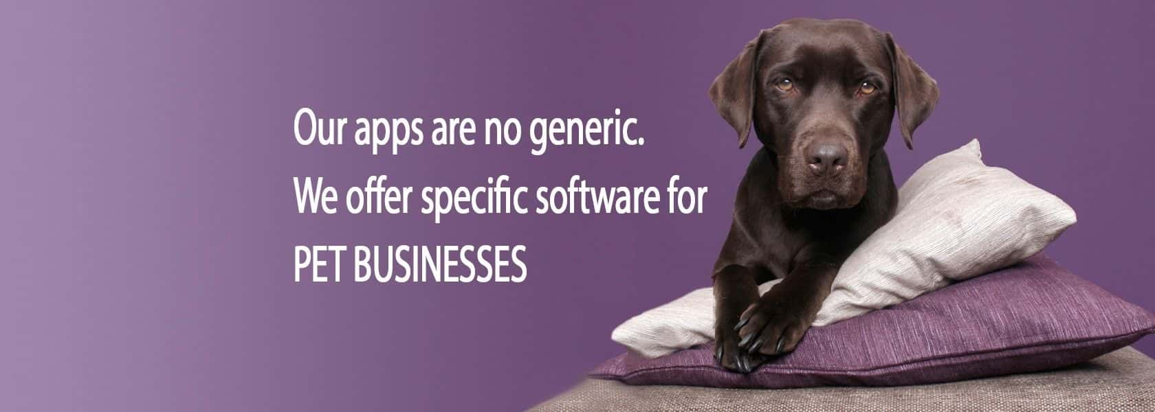 pedigree software