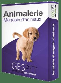 animalerie logiciel