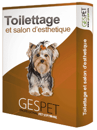 Toilettage et salon d'esthetique